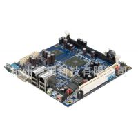 VIA嵌入式无风扇威盛EPIA-M700微型电脑主板Mini-ITX(170*170)