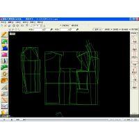 服装大师智能高效服装CAD