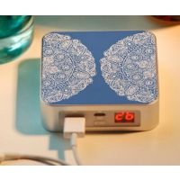 手机照片打印机|数码彩色平板机大幅面UV万能印刷 全国联保.