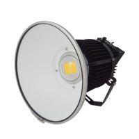 投射灯LED500W探照灯工业建筑照明 建筑之星热卖产品