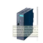 供应西门子6ES7312-1AE14-0AB0主机模块