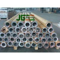 2A12大口径铝管 2a12精密铝棒硬度
