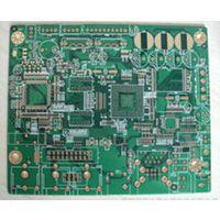 供应四层主板PCB电路板/PCB电脑主板/多层PCB加工制造商
