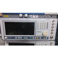 R&S SMIQ06B(罗德施瓦茨)SMIQ06B信号发生器