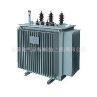 三相 油浸式电力变压器 S11-M-1250KVA 10/0.4KV 高压配电变压器