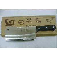 日本公源大泽御厨钢刀 钼钢刀 砍铁刀