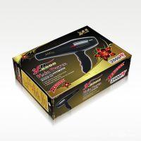 电子包装盒 定制各种电子电器产品内外包装盒厂家 吹风机盒