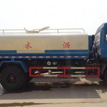 宜昌小型绿化水罐车改装厂出厂价