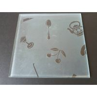 4mm 5mm 橱柜移门 家具装饰工艺玻璃