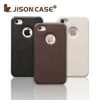 供应热销iphone4s皮套 正品杰森克斯 iphone4保护套 外壳