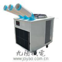 供应移动空调SAC-80B苏州冬夏冷气机