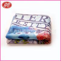 超细纤维沙摊毛巾70*140CM/超细纤维双面绒浴巾超强吸水3秒速干