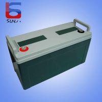 太阳能蓄电池33AH 12V   太阳能路灯免维护蓄电池 胶体蓄电池