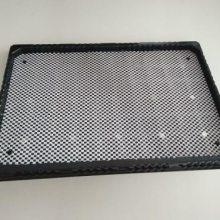 防静电吸塑盘 防静电吸塑盒 PVC防静电吸塑盒 LCM模组吸塑盘