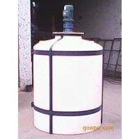供应PE化工搅拌罐 湖南搅拌罐厂家 塑料桶塑料罐价格