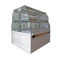 零度冷柜供应面包房展示柜、面包蛋糕展示柜