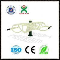 广州健身器材厂家供应 双人腹肌板 室外康体设备 小区健身器材