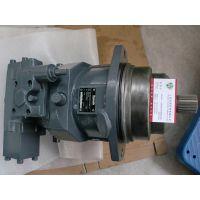 Rexroth力士乐R902155886液压泵A4VG180HD/32+A4VG125HD/32+A