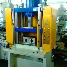 油压整形机/TM-105硅钢片整形专用机