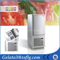 XSFLG Hot sale showcase refrigerator blast freezer for sale