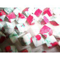7*7人造绿松石正方体串珠038# 串珠材料 散串珠 串珠