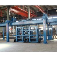 加气砼设备生产线、恒兴专业制造(图)、加气砼设备是什么