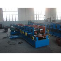 自动换型C型钢檩条成型机河北沧州兴益压瓦机厂价格优惠
