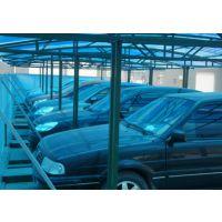 立体车库构成原理您了解了吗 立体停车库生产制造企业