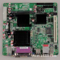 英特尔MINI-ITX主板,Atom N270-D945GSEMA
