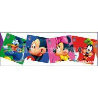 批发供应迪士尼系列图案BD-50优质PP餐垫