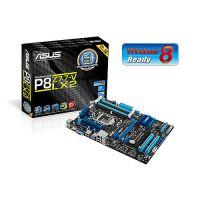 华硕P8Z77-V LX2 主板 z77大板台式机电脑专用 全新厂家批发