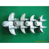 供应XGU悬垂线夹/带碗头挂板/带U型挂板/提包式(图)