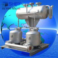 冷凝水回收装置=气动冷凝水回收装置=气动机械泵冷凝水回收装置