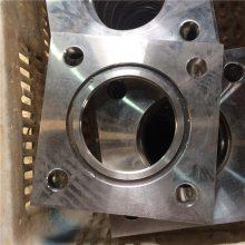 金裕 供应不锈钢美式箱变压导电杆、变压垫块、不锈钢变压块 厂家