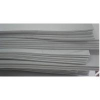 苏州厂家热销阻燃EVA片/高密度泡棉材料/黑色防火泡沫板材