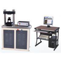 优良品种陶粒砂检测压裂破坏性能检测设备-旭联陶粒砂抗压强度测试机=YAW系列