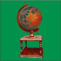 西安地球仪定制,西安树脂工艺品定制