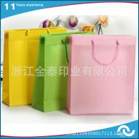 厂家生产 PP包装袋 PP礼品袋 塑料礼品袋 PP购物袋 礼品袋子批发