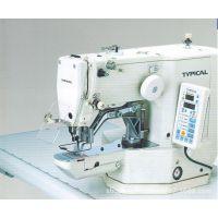 优质供应标准牌GT690D电脑套结机 标准缝纫机