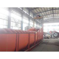 供应洗砂机 螺旋分级机 朝阳重型机械设备开发