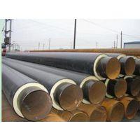 优质直埋热水保温管生产厂家,聚氨酯保温管价格