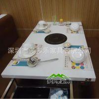 餐桌椅指定厂家 深圳火锅店 西餐厅餐桌椅报价 茶餐厅椅