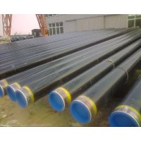 3PE普通级防腐钢管 常温型普通级3PE 防腐钢管 防腐管件