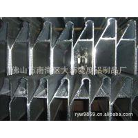 订做机械自动化铝合金配件、各种电气设备铝材(确保模具专属)