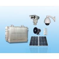 电力防火远程智能监控系统