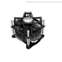 供应九州风神西塔6 I3/I5cpu散热器静音台机电脑风扇1155/1156主板