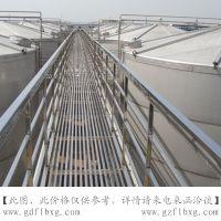 广州方联不锈钢钢平台工程安装设计厂家