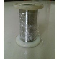 不锈钢微丝,超细不锈钢微丝(图),群贤不锈钢丝网