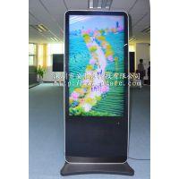 安菲尔XF触摸落地式一体机 立式触控一体机 高清1080P液晶屏显示器