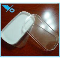 义乌供应项链塑料包装透明盒 塑料展示盒 PC塑料盒